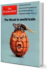 The threat to world trade