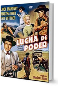 Lucha de poder [video recording]