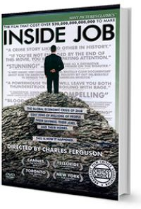 Inside Job [video recording]