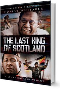 The last king of Scotland / [video recording]