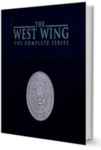 The West Wing. The complete series