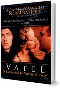 Vatel / [video recording]