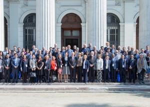 Encuentro mundial de titulares de instituciones académicas de formación diplomática en Chile