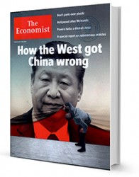 How the West got Ching wrong