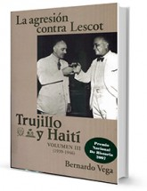 Trujillo y Haití