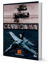 The century of warfare [videorecording, DVD]