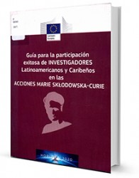 Guía para la participación exitosa de investigadores latinoamericanos y caribeños en las acciones