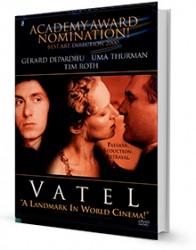 Vatel / [video recording]