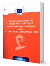 Guía para la participación exitosa de instituciones latinoamericanos y caribeños en las acciones