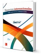 Negocios internacionales : cómo competir en el mercado laboral