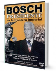 Bosch presidente en la frontera imperial