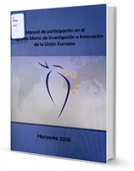 Manual de participación en el programa marco de investigación e innovación de la Unión Europea