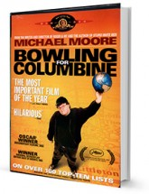 Bowling for Columbine / [video recording]