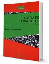 Teoría de conflictos:hacia un nuevo paradigma