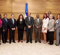 INESDYC sigue reforzando sus relaciones internacionales y recibe funcionaria de la Universidad Hebrea de Jerusalén