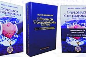 Editan duodécima versión de libro de Morales Lama