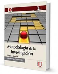 Metodología de la investigación : diseño y ejecución