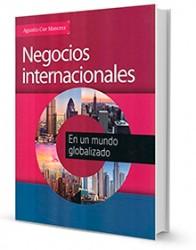 Negocios internacionales : en un mundo globalizado
