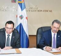 Ministerios pactan intercambiar conocimientos