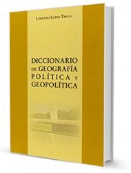 Diccionario de geografía política y geopolítica