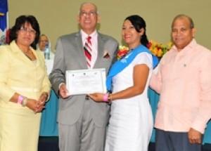 Instituciones inauguran Diplomado sobre Relaciones Dominico-Europeas