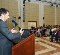 INESDYC realiza  seminario sobre transformaciones y desafíos del  ejercicio diplomático en el Siglo XXI