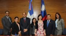 """INESDYC realiza seminario """"Introducción a los Estudios Asiáticos"""""""