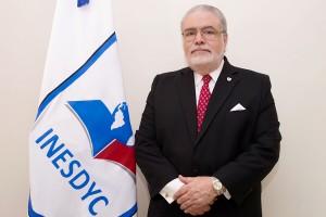 Embajador Morales Lama participará en obra mexicana