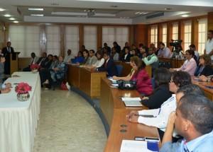 Cancillería inicia Maestría en Diplomacia y Servicio Consular